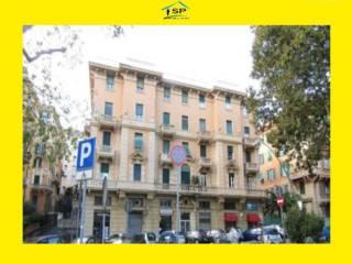 Foto - Quadrilocale via Piave, Albaro, Genova