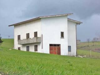 Foto - Casale, nuovo, 695 mq, Vallata
