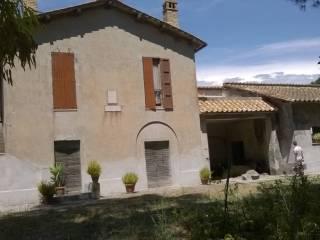Foto - Casale via dei Pini 5, Olmetto, Monteroni, Via del Laghetto, Ladispoli