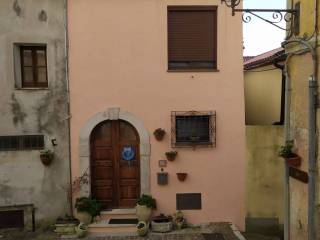Foto - Zweizimmerwohnung via San Nicola 37, Rivello