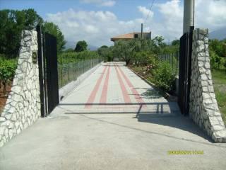 Foto - Villa bifamiliare Vico 2 Caprio, Grisolia