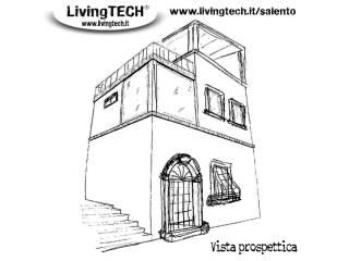Palazzo / Stabile Vendita Gagliano del Capo