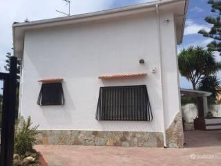 Foto - Villa unifamiliare via dei Gelsomini, Trappeto