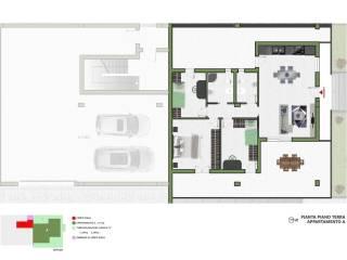 Photo - Apartment via Vecchia Aversa 76, Villa Literno