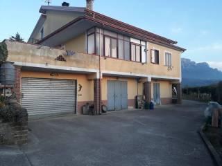 Foto - Villa bifamiliare Contrada Difesa, Sicignano degli Alburni