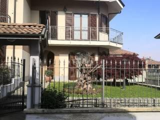 Foto - Villa bifamiliare via Rimini 8-10, La Loggia
