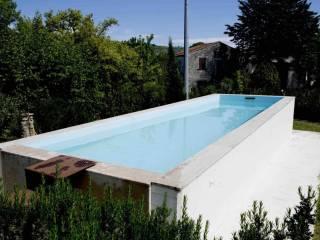 Foto - Villa unifamiliare Località Vignanello, Casaprota