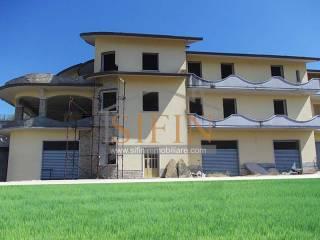 Foto - Villa plurifamiliare Contrada Fontana del Bosco, Melito Irpino