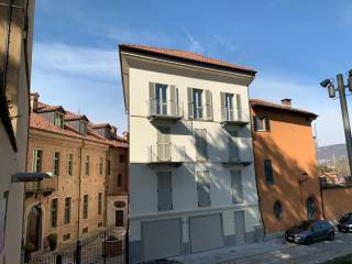 Foto - Piso de cuatro habitaciones via Vagnone 4, Centro, Trofarello