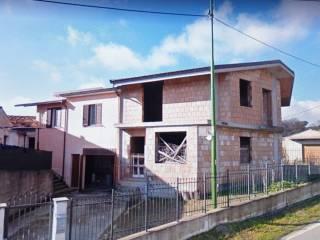 Foto - Villa unifamiliare via Nazario Sauro 1, Feroleto Antico