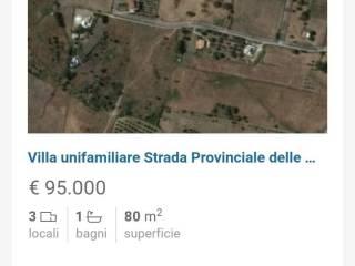 Foto - Villa unifamiliare Strada Provinciale delle Madonie, Collesano