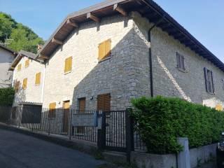 Photo - 3-room flat Strada Comunale via Valle, Cisano Bergamasco