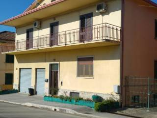 Foto - Terratetto unifamiliare via Sannitica 133, Castelvenere