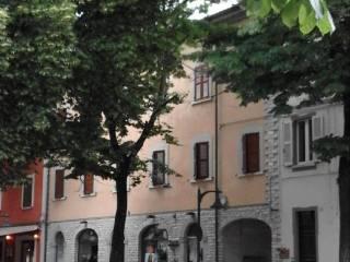 Foto - Monolocale via Roma 24, Piobbico