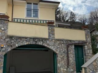 Foto - Villa bifamiliare via del Ginepro, Marina Di Andora, Andora