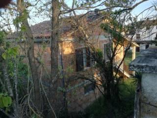 Foto - Terratetto unifamiliare 100 mq, buono stato, Scrimignano, Montemarzino