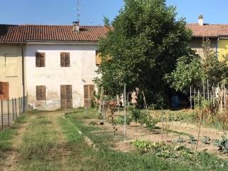 Foto - Terratetto unifamiliare vicolo Cerrato 5, Giarole