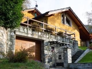 Foto - Villa bifamiliare Località Mont Marlet 9, Fontainemore