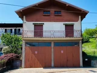 Foto - Einfamilienvilla via Risorgimento 12, Colazza
