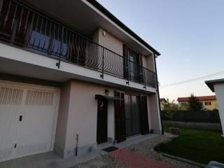 Foto - Villa a schiera Strada Provinciale dei Cairoli, Vinzaglio