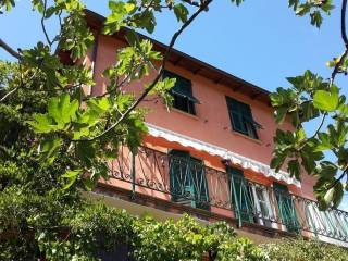 Foto - Appartamento in villa via Sciaccona 11, Castiglione Chiavarese