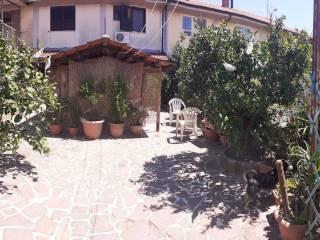 Foto - Villa a schiera via Tenente Francesco Cerasoli, Girifalco