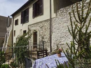 Foto - Terratetto unifamiliare via della Rocca, Centro, Montasola