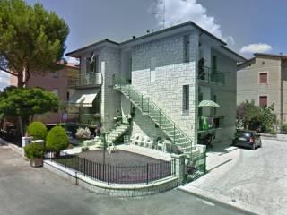 Foto - Appartamento via Aurelio Saffi 150, Monteroni d'Arbia
