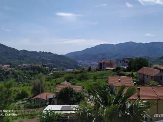 Foto - Appartamento in villa via Trepexi 2, Sant'Olcese