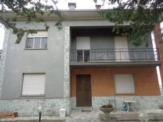 Foto - Terratetto unifamiliare frazione Montale 182, Arcevia