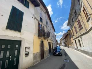 Foto - Mehrfamilienhaus via Enrico Besozzi 21, Cerano