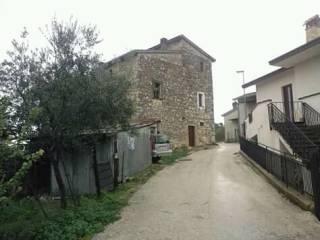 Foto - Terratetto unifamiliare via Guglielmo Marconi 21, Rocca d'Arce