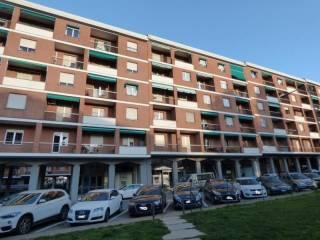 Foto - Quadrilocale via Torino, 44, Centro, Saluzzo