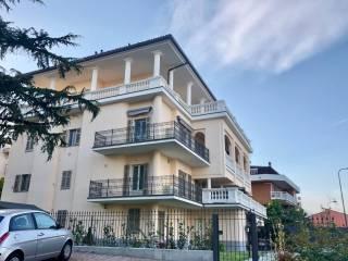Foto - Attico largo Cln 5, Centro, Casale Monferrato