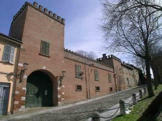 Palazzo / Stabile Vendita Montebello della Battaglia
