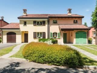 Foto - Villa a schiera via San Isidoro 1, Bogogno