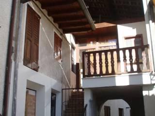 Foto - Terratetto unifamiliare 95 mq, ottimo stato, Dosso Ville, Marmentino