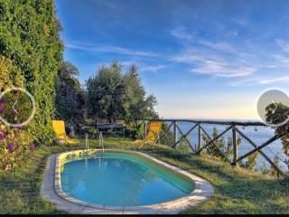 Foto - Villa unifamiliare Strada Statale Amalfitana, Maiori