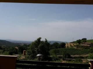 Foto - Villa a schiera via Giacomo Matteotti 57, Semproniano