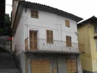 Foto - Terratetto unifamiliare via Roma 65, Mombello Monferrato