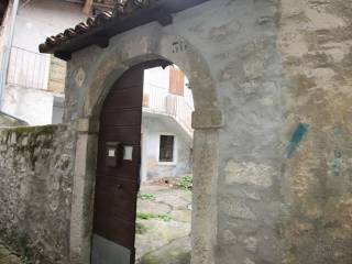 Foto - Rustico via XXV Aprile, San Marco, Torre de' Busi