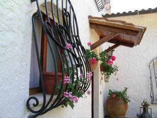 Foto - Villa a schiera via dei Pini 10, Villaggio Taunus, Numana