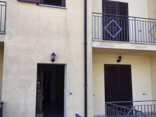 Foto - Villa a schiera Strada Statale Castrense, Canino