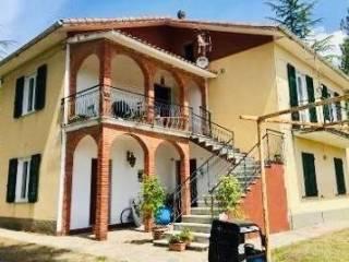 Foto - Villa bifamiliare Località Teviggio, Varese Ligure