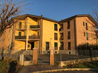 Foto - Trilocale via L  Malaguzzi 6, Bibbiano