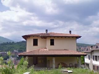 Foto - Villa bifamiliare, nuova, 190 mq, Castel di Casio