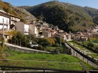 Foto - Quadrilocale via Sigillo, Posta