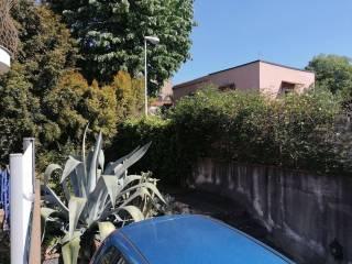 Foto - Villa a schiera via Francesco Pulvirenti 11B, Aci Sant'Antonio