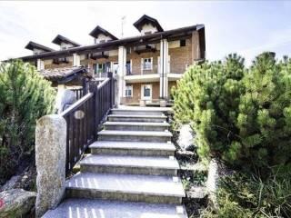 Photo - 4-room flat Strada Provinciale di Merentino 77, Sciolze
