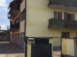 Foto - Trilocale via San Rocco 26, Camisano